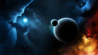Illustration for article titled Kepler scientists find freaky solar system that's unlike anything we've seen before