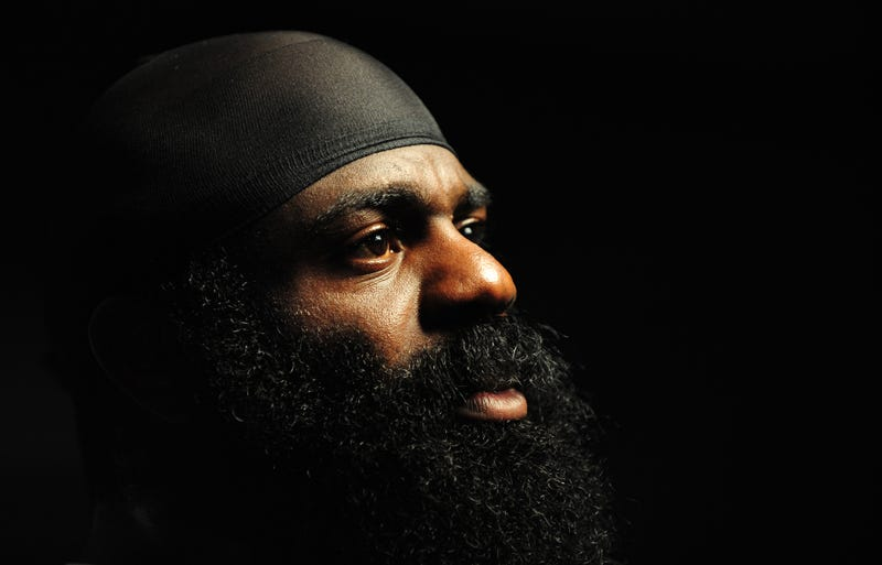 Kimbo Slice in 2008Robert Laberge/Getty Images