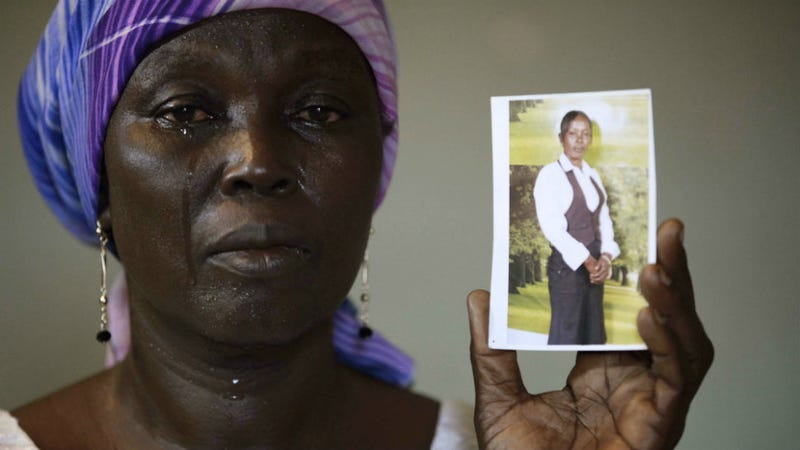 Illustration for article titled One of the Chibok Girls Kidnapped by Boko Haram 2 Years Ago Has Reportedly Been Found