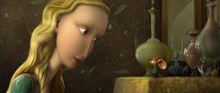 Illustration for article titled Brash Handling Tale Of Despereaux Movie Extension