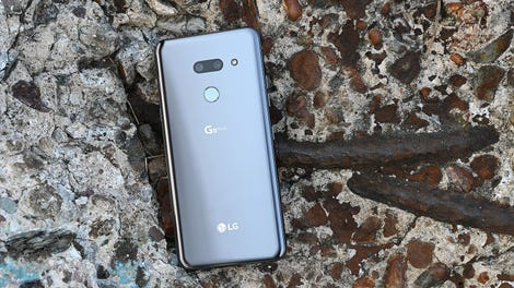 LG G8 Review: Sleek in the Streets, Tech Wizard in the Deets
