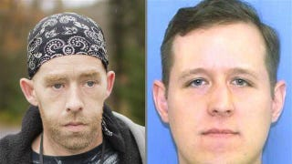 Illustration for article titled Donations Pour In To Buy Car For Pennsylvania Cop-Killer Lookalike