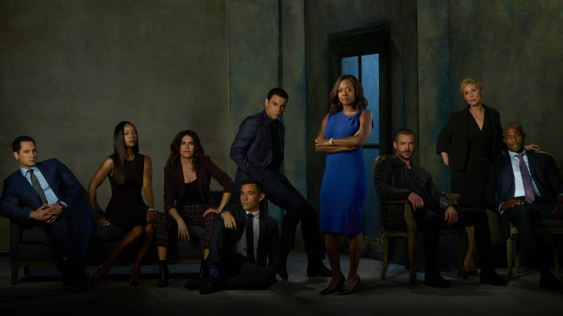 How To Get Away With Murder will wrap up with upcoming season 6