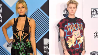 Illustration for article titled Justin Bieber and Hailey Baldwin Are for Sure Doin' It