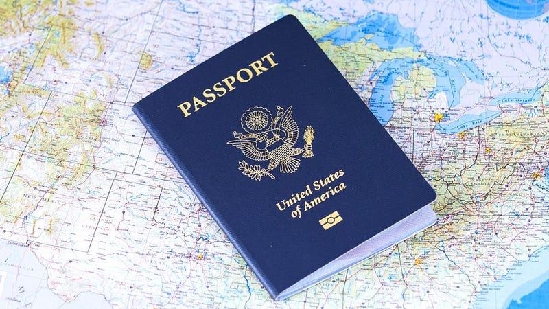 Illustration for article titled Estas son las distancias más largas que se pueden recorrer sin utilizar un pasaporte