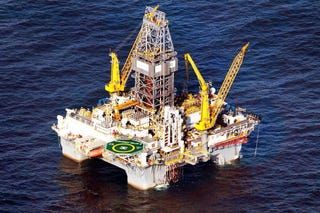 Better oversight for offshore oil drilling? (Joe Raedle/Getty Images)