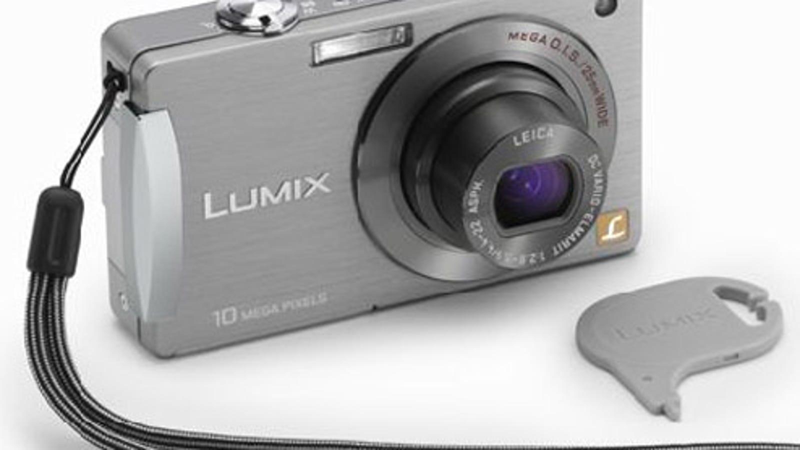 LUMIX FX500 DOWNLOAD DRIVERS