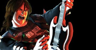 Illustration for article titled The Company That Paid $300K To Not Make Millions on Guitar Hero