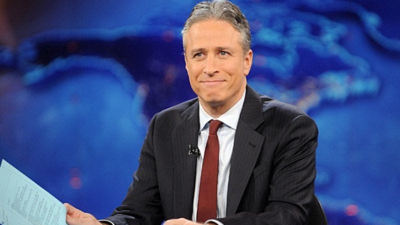 Illustration for article titled Jon Stewart's directorial debut gets a release date