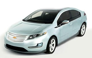 """Illustration for article titled Edmunds Thinks Chevy Volt Design Is """"Huge Disappointment,"""" """"Completely Unacceptable"""""""