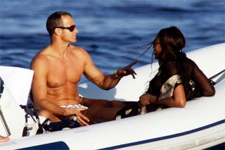 Illustration for article titled Naomi Campbell's Boyfriend Gets An Extension