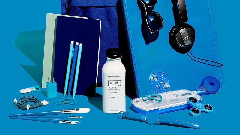 12-Pack Original Soylent | $23 | Soylent | Subscribe & Save + promo code SPRING30