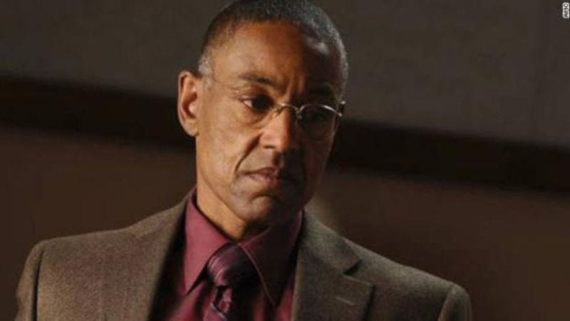 Illustration for article titled Giancarlo Esposito will also be in the Maze Runner sequel