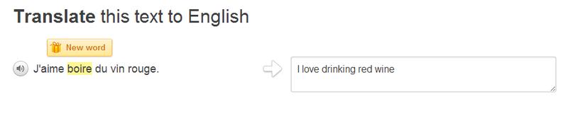 Illustration for article titled Duolingo Understands Me