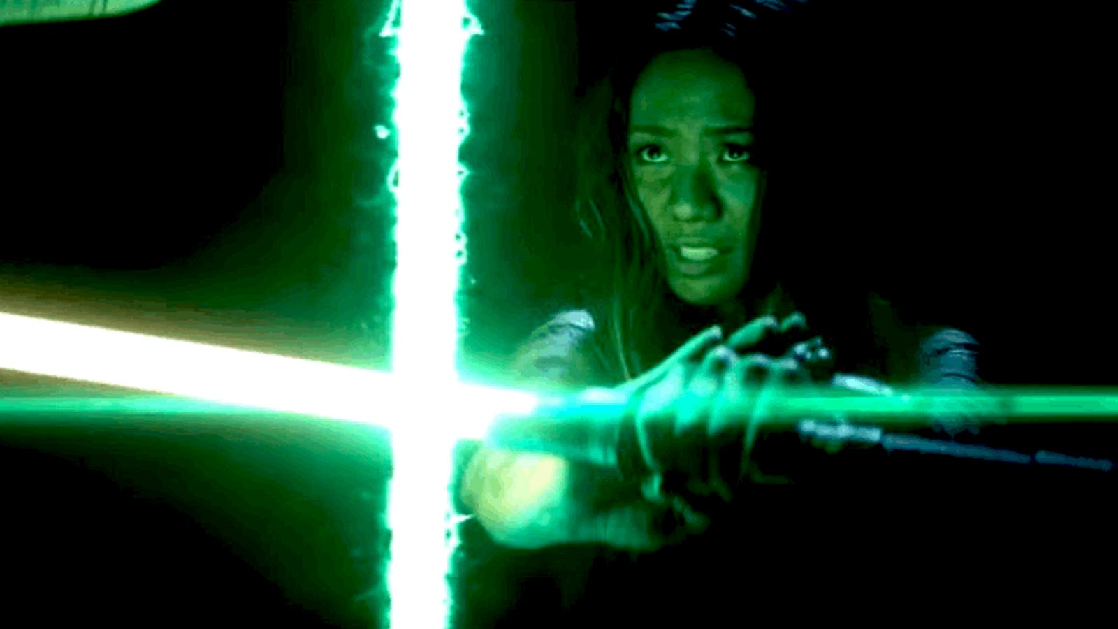 Si este brutal corto de Star Wars no convence a Disney para hacer una película sobre los Sith, nada lo hará