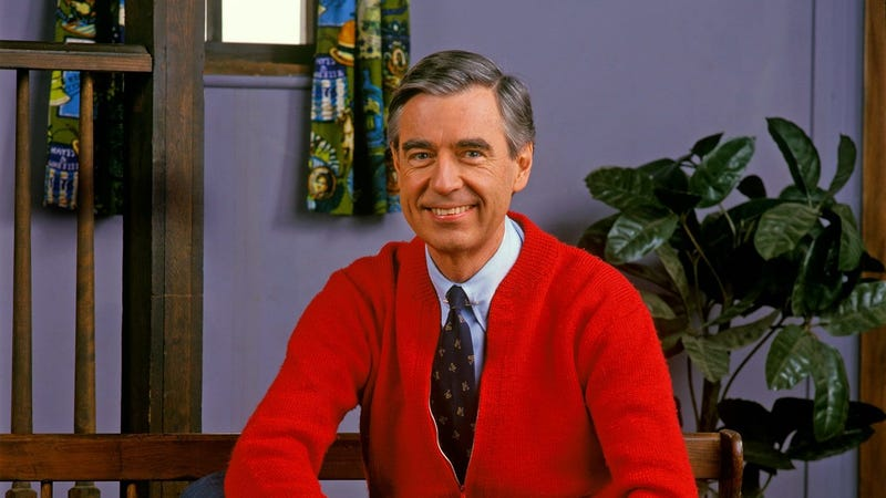 You Can Watch 'Mister Rogers' Neighborhood' Episodes Online