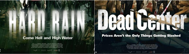 Illustration for article titled Last Two Left 4 Dead 2 Campaigns Leaked?