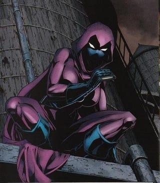 Illustration for article titled Spoiler-Spoiler Alert for Batman: Eternal