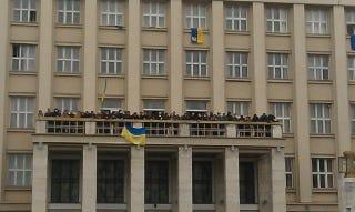 Illustration for article titled Közelebb jött a kijevi forradalom