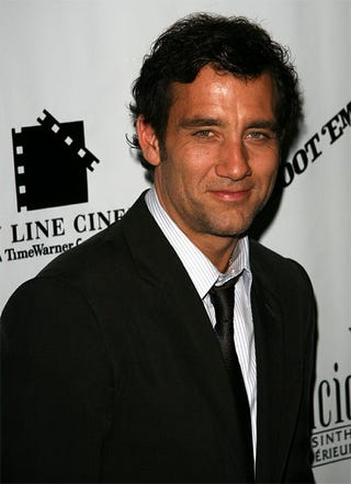 Illustration for article titled Clive Owen Knows We Want It