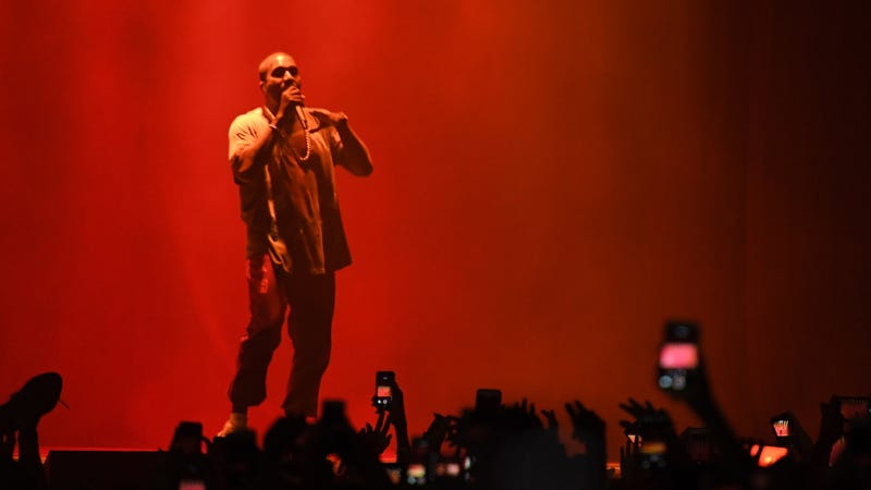 Insurers Countersue Kanye West for Canceling Saint Pablo Tour Shows