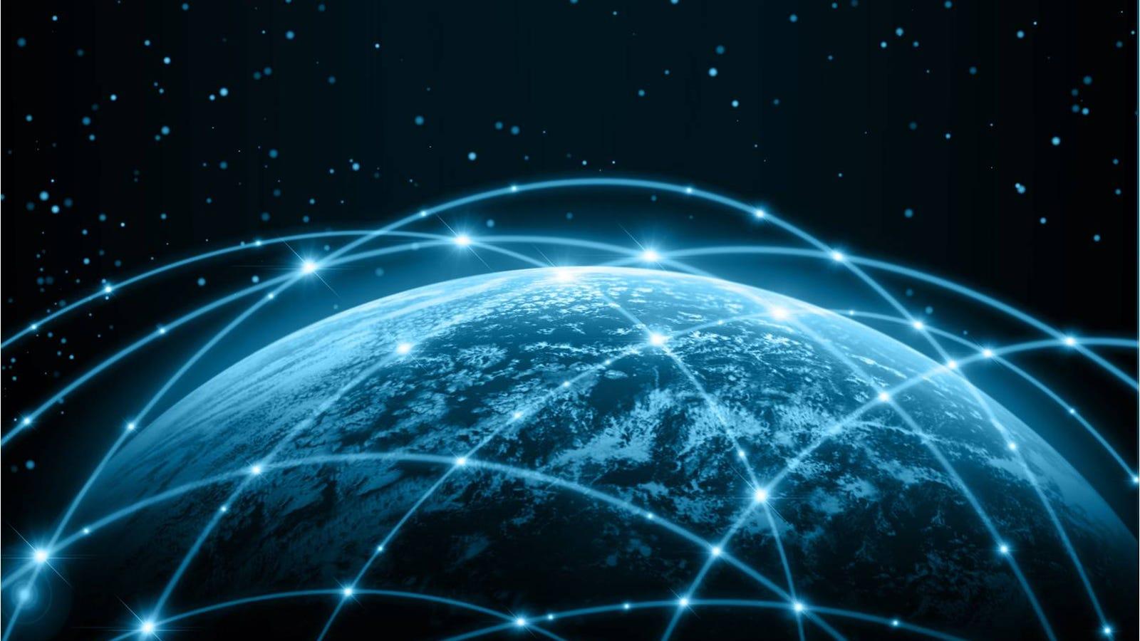 Internet en el futuro podría no necesitar apenas servidores