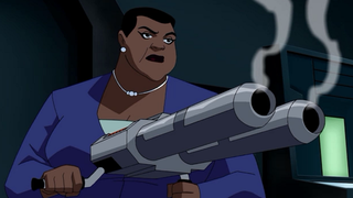 Illustration for article titled How To Do Justice To The Suicide Squad's Mighty Amanda Waller