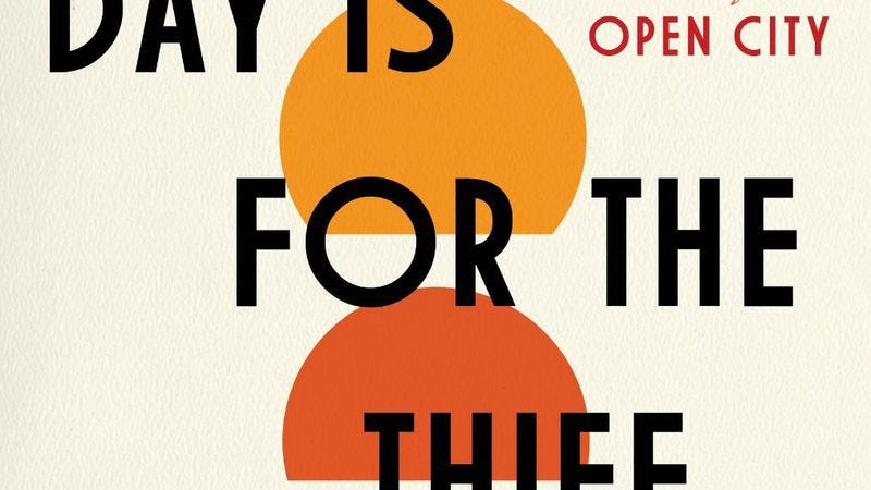 Illustration for article titled First book from Open City author Teju Cole gets a U.S. release