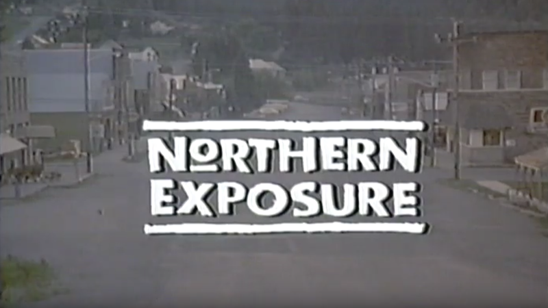 Illustration for article titled Like a moose ambling through town, Northern Exposure is coming back to TV