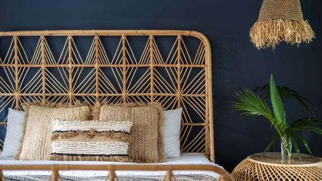 The Difference Between Rattan and Wicker, and Which You Should Choose
