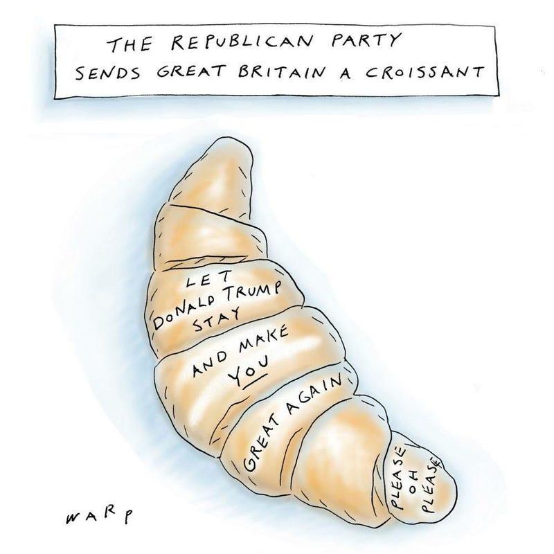 Illustration for article titled Oppopolitics.