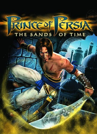 Illustration for article titled Ubisoft Ruins Prince Of Persia Box Art