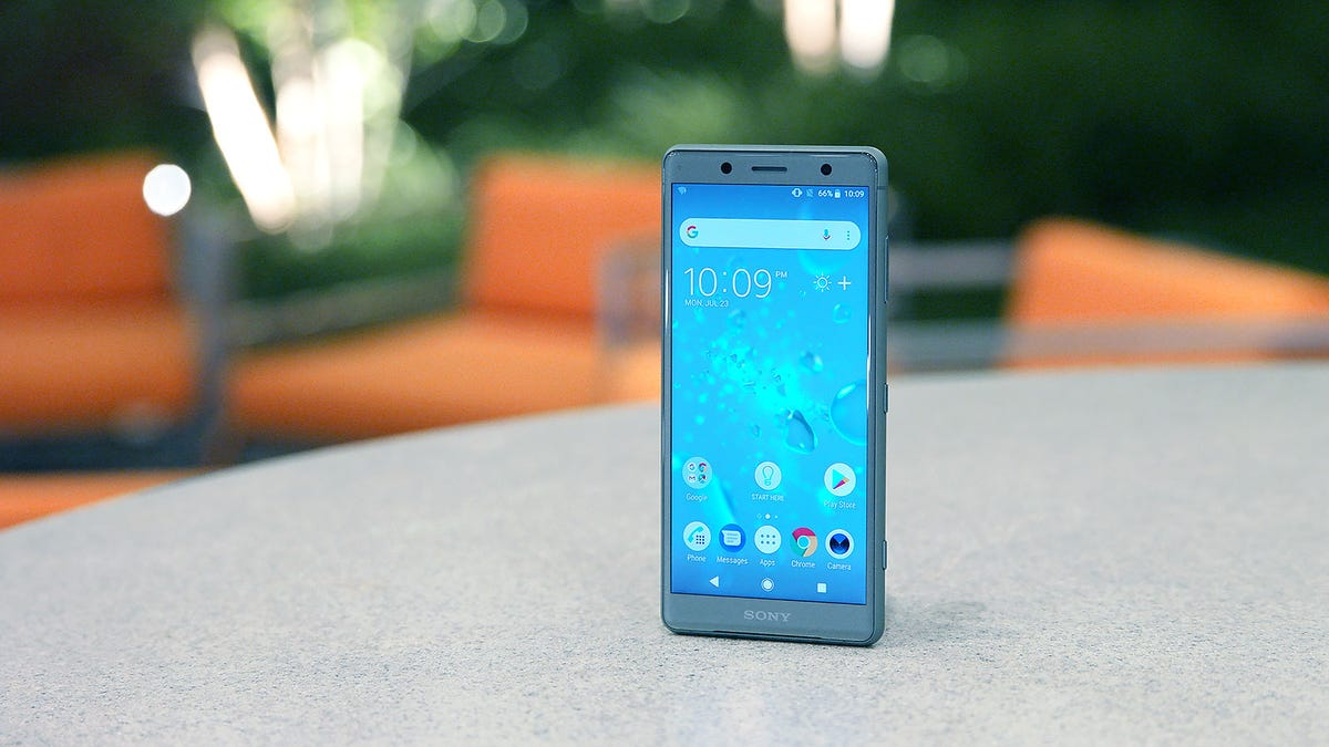 Sony Xperia XZ2 Compact Review: The Perfect Small Phone