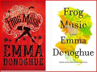 Illustration for article titled Emma Donoghue's new novel.