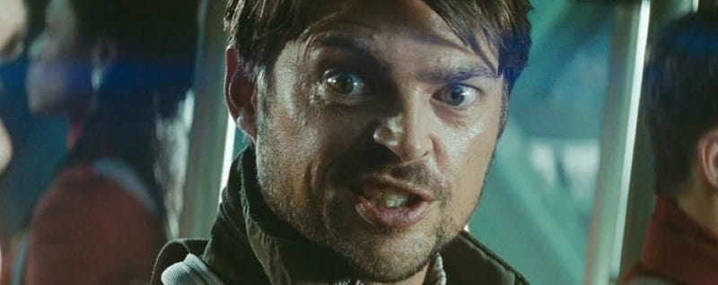 Illustration for article titled Karl Urban really wants Star Trek 3 to be a brand new original story