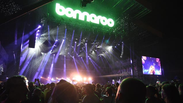 Bonnaroo Music Festival Cancelled Due to Flooding From Ida