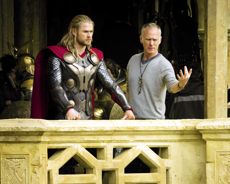 Illustration for article titled Thor: The Dark World is the best Star Wars movie since 1983 (Minor spoilers only)