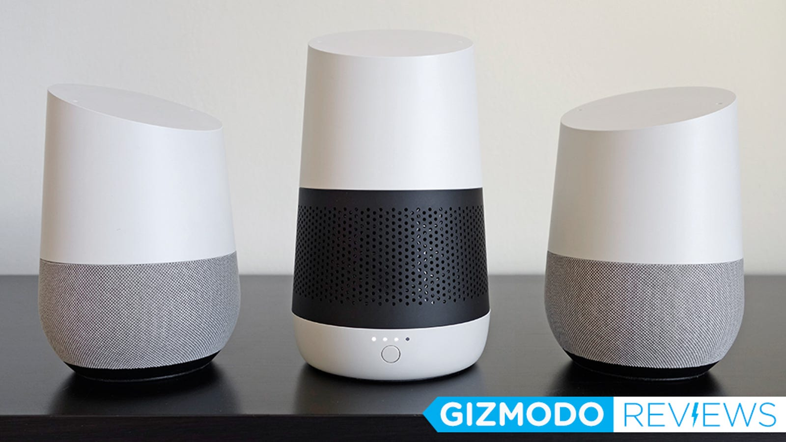 This Battery Pack Turns the Google Home Into My Favorite Portable ...