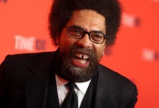 Cornel West (Getty Images)
