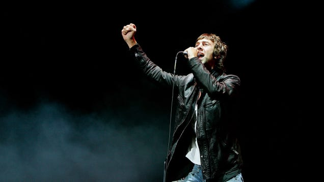 """The Rolling Stones finally allow """"Bittersweet Symphony"""" writer to get his royalties"""