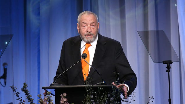 Dick Wolf wants to do the first cross-network crossover, even though it's definitely been done before