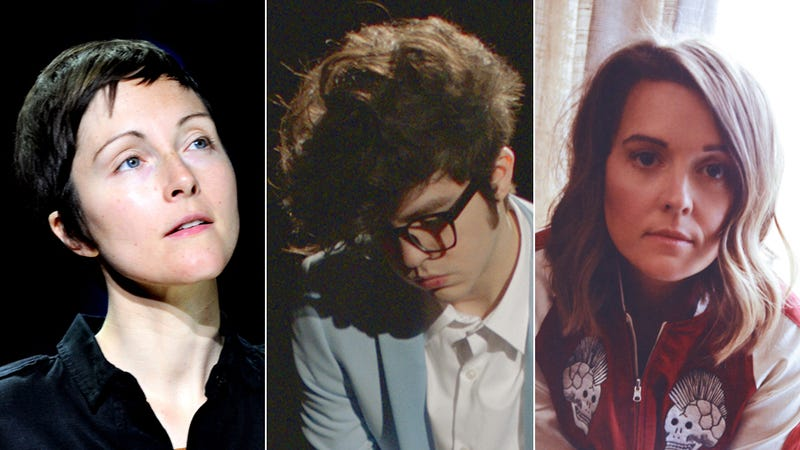 Car Seat Headrest Polica Stargaze Brandi Carlile And More Albums
