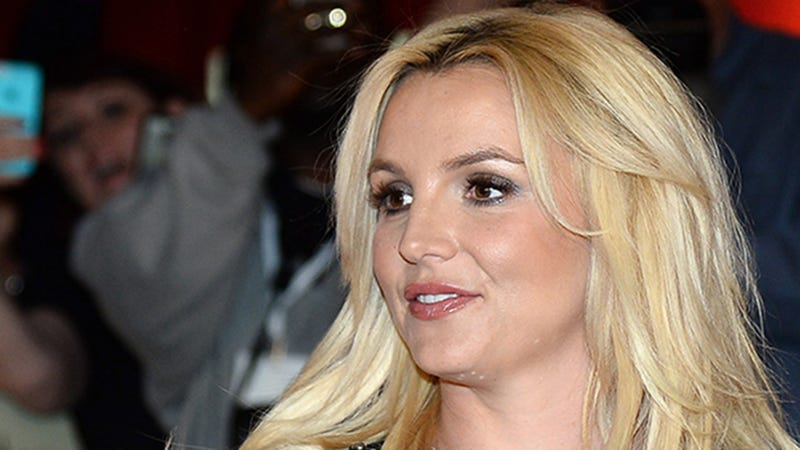 Illustration for article titled Britney Spears Will Buy You a Horse for Your Birthday