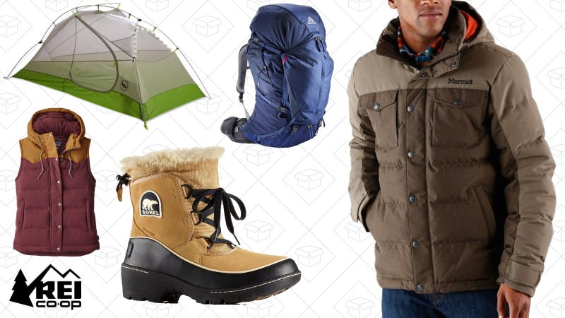 Up to 50% off select styles | REI