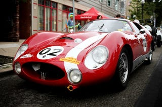 Illustration for article titled Maserati Multispoke