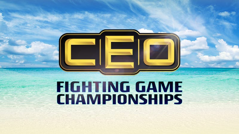 Illustration for article titled CEO 2018 Weekend - Everything You Need in One Place