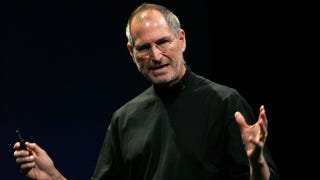 Illustration for article titled Official Steve Jobs Biography Finally Has a Title and Release Date