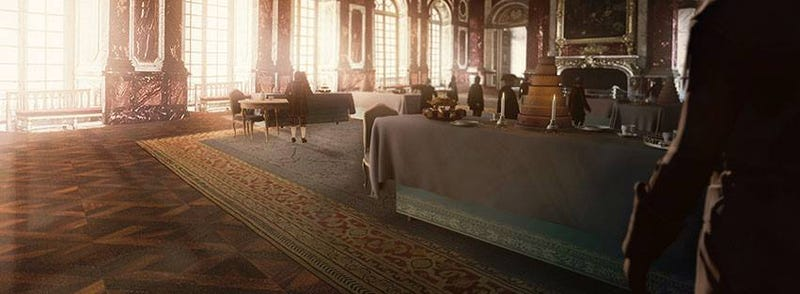 Illustration for article titled Is This Assassin's Creed: Unity Concept Art?