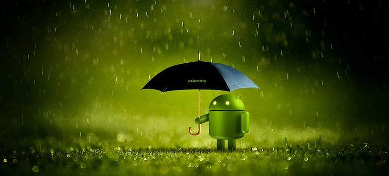 Illustration for article titled A 'Fake ID' Flaw in Android Leaves Millions of Phones Vulnerable