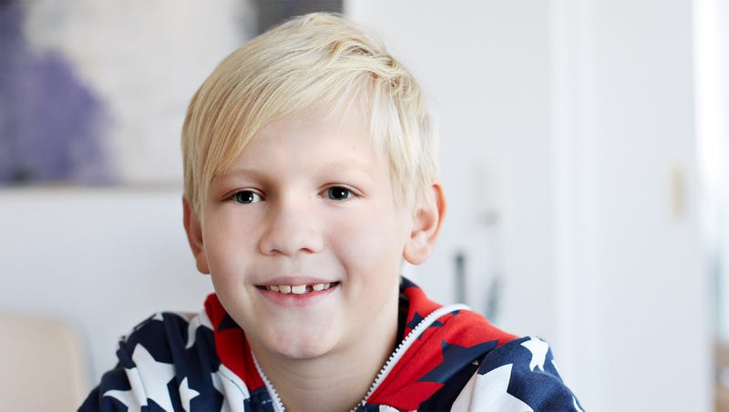 Illustration for article titled 'We Must Protect The Pure Aryan Bloodline,' Says Child After 9 Minutes Of Unsupervised Facebook Access